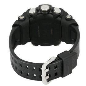 CASIOG-SHOCK/カシオジーショックGG-B100-1BMUDMASTERマッドマスターカーボンコアガードブラック腕時計メンズマスターオブG【あす楽対応_東海】