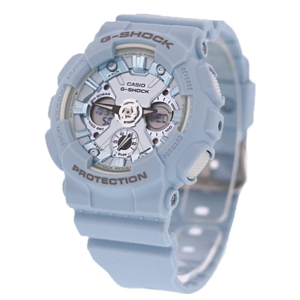腕時計, 男女兼用腕時計 CASIO G-SHOCK GMA-S120DP-2A