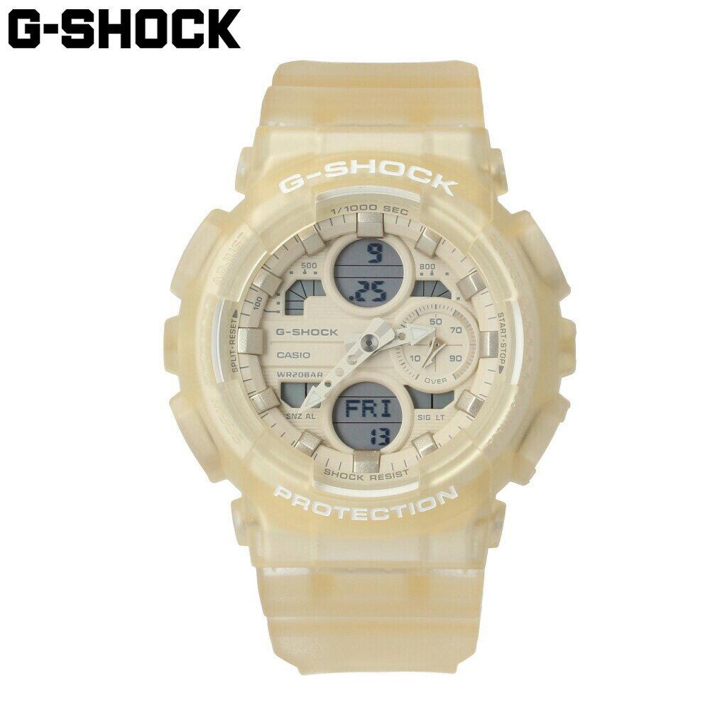 腕時計, メンズ腕時計 CASIO G-SHOCK GMA-S140NC-7A COMBINATION
