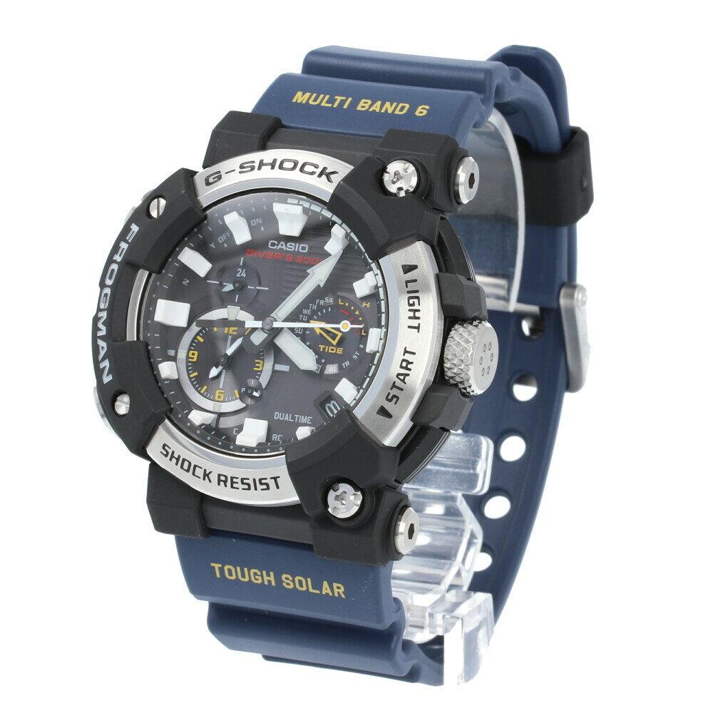 腕時計, メンズ腕時計 CASIO G-SHOCK FROGMAN GWF-A1000-1A2 6 ISO200m
