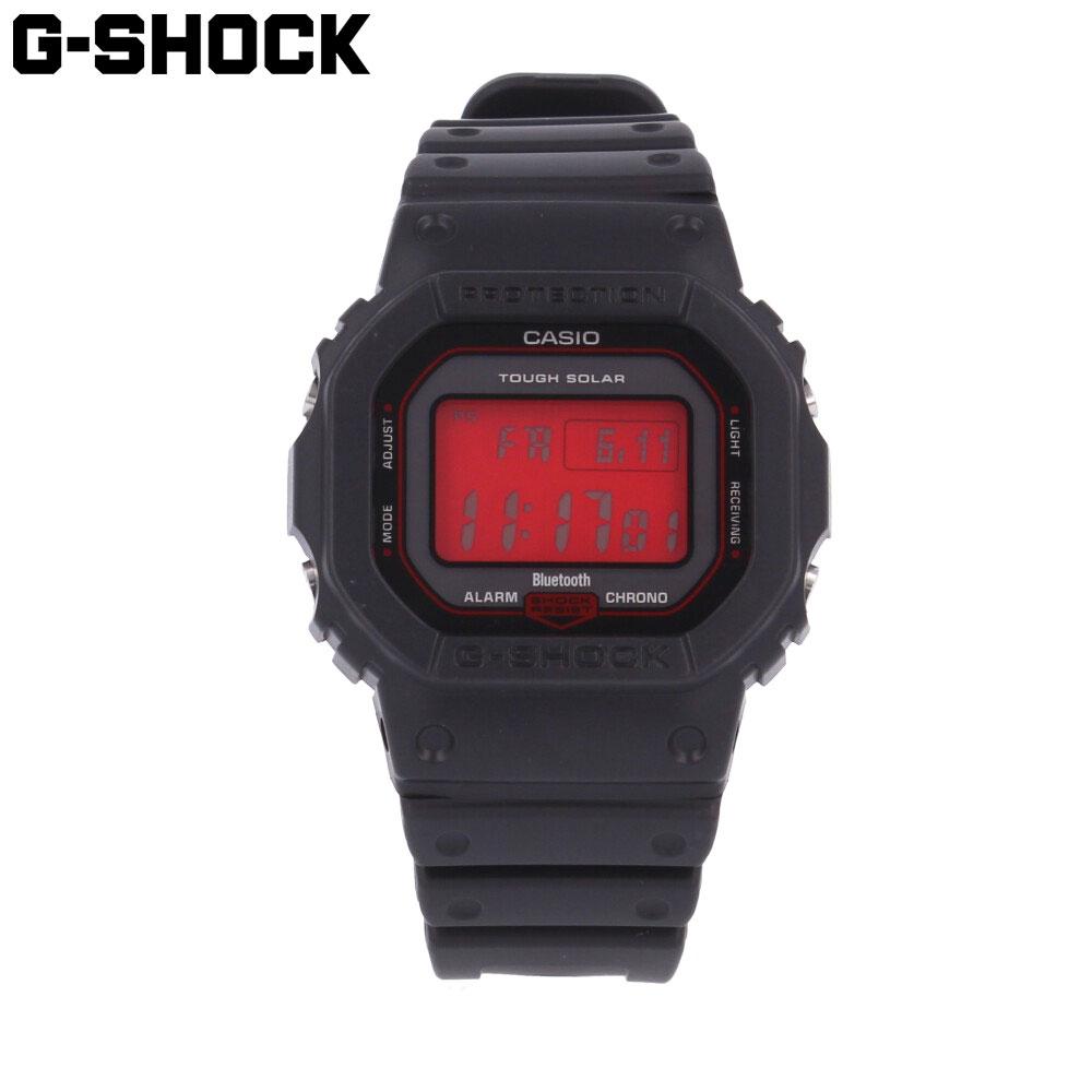 CASIO G-SHOCK Red watch CASIO G-SHOCK G Black an...