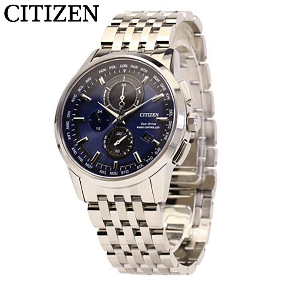 腕時計, メンズ腕時計 CITIZEN ECO DRIVE AT8110-61L 1