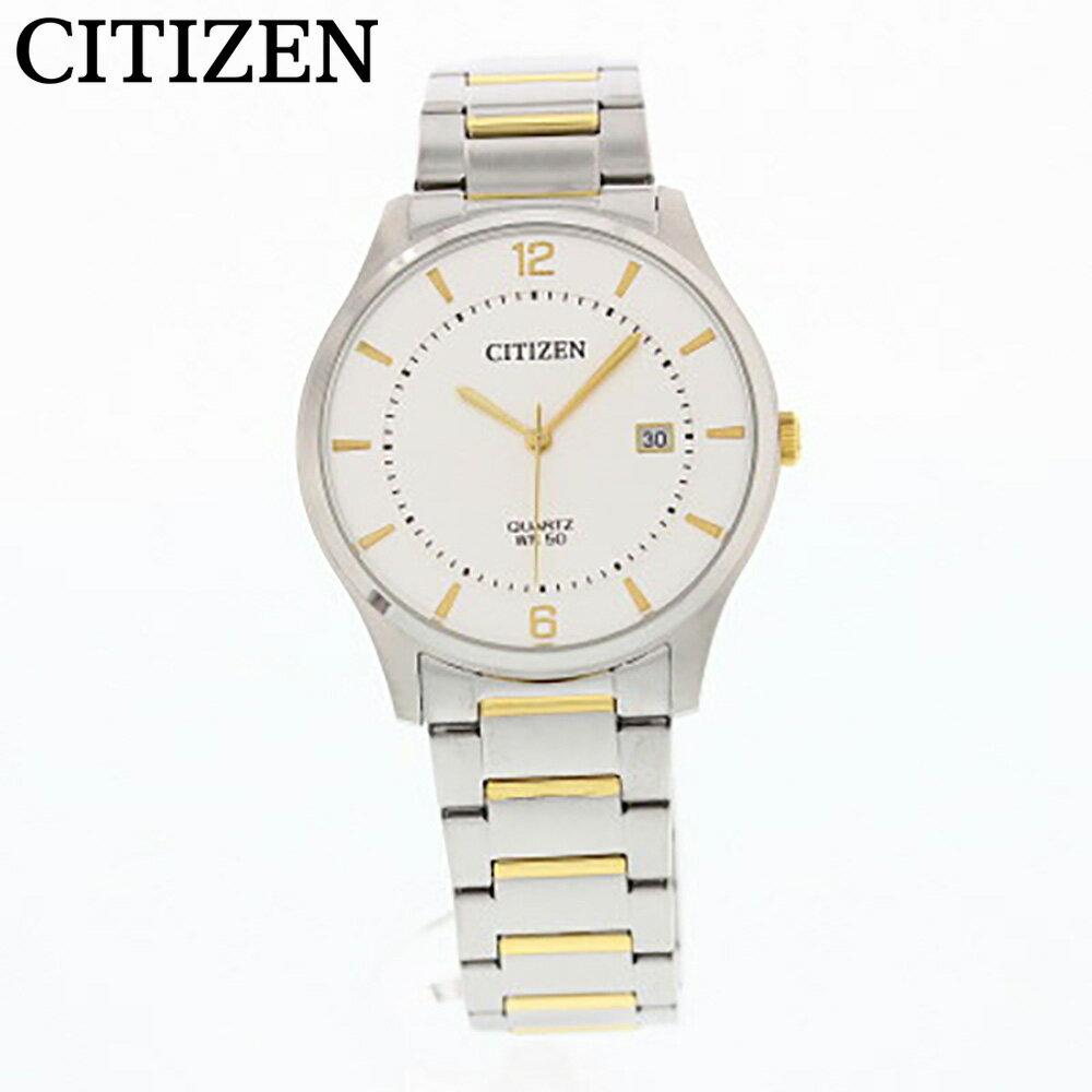 腕時計, メンズ腕時計 CITIZEN 3 BD0048-80A 1