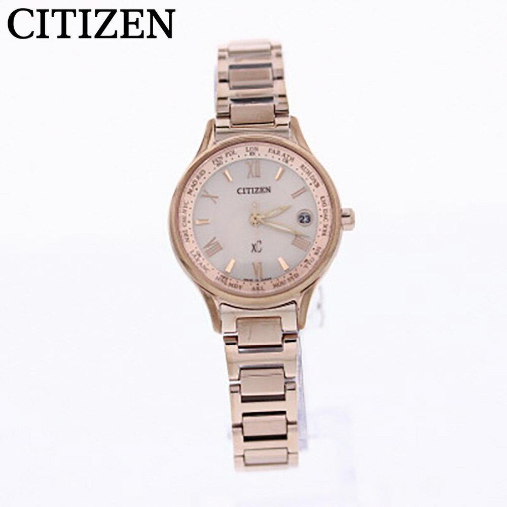 CITIZEN / シチズン XC / クロスシー EC1164-53W腕時計 レディース 【あす楽対応_東海】