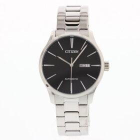 CITIZEN/シチズンNH8350-83E腕時計【対応_東海】