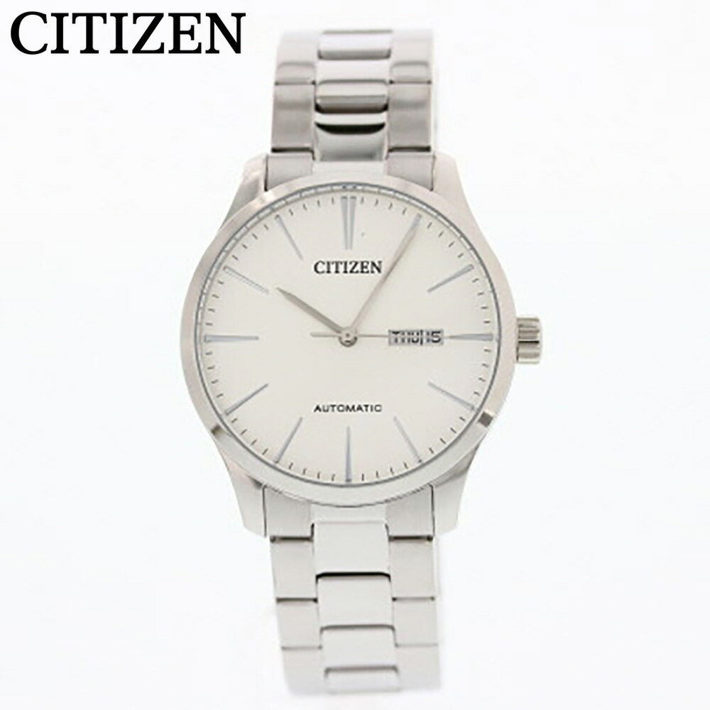 腕時計, メンズ腕時計 CITIZEN 3 NH8350-83A 1