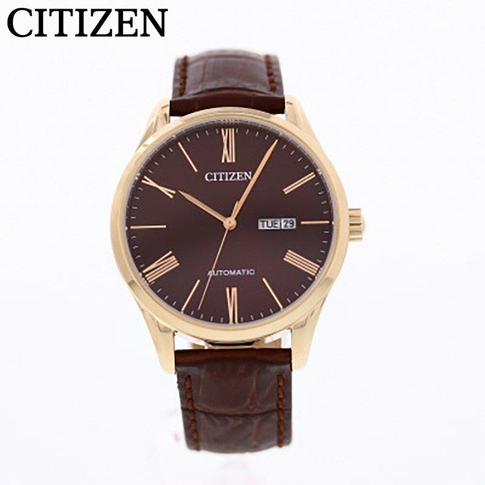 CITIZEN / シチズン 自動巻き NH8363-14X腕時計 メンズ【あす楽対応_東海】
