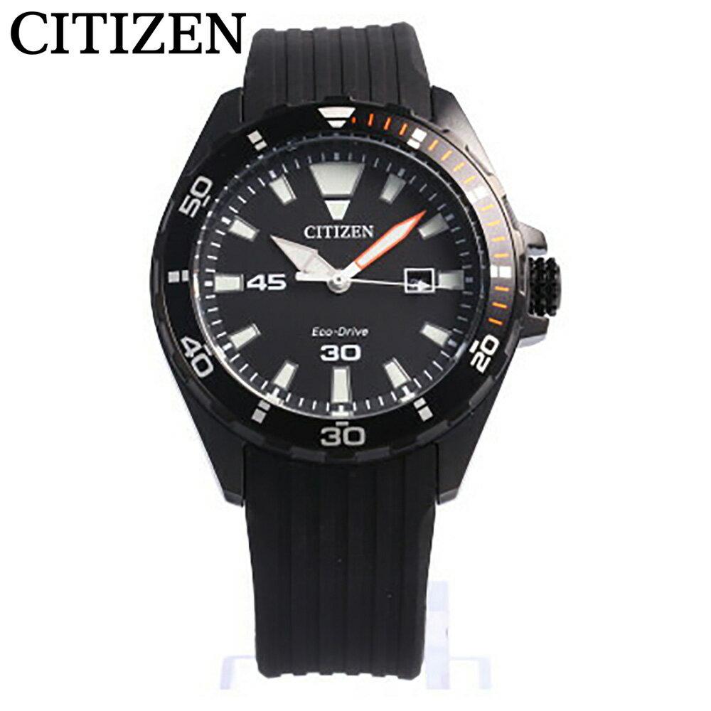腕時計, メンズ腕時計 CITIZEN ECO DRIVE 3 BM7455-11E 1