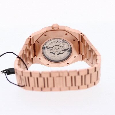 D1 Milano / ディーワンミラノ SKBJ03腕時計 メンズ 自動巻き スケルトン【あす楽対応_東海】