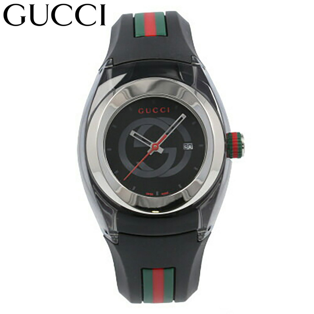 腕時計, 男女兼用腕時計 GUCCI SYNC YA137301 36mm