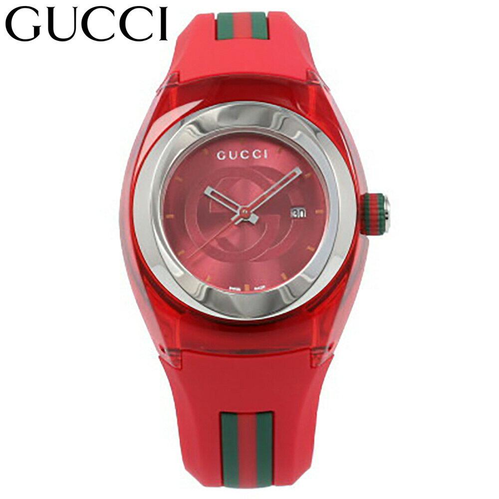 腕時計, 男女兼用腕時計 3,9802726 1:59 GUCCI SYNC YA137303 36mm