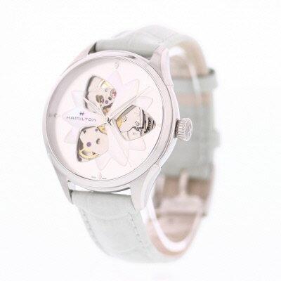 HAMILTON / ハミルトン H32115891腕時計 ジャズマスター オープンハート 【あす楽対応_東海】