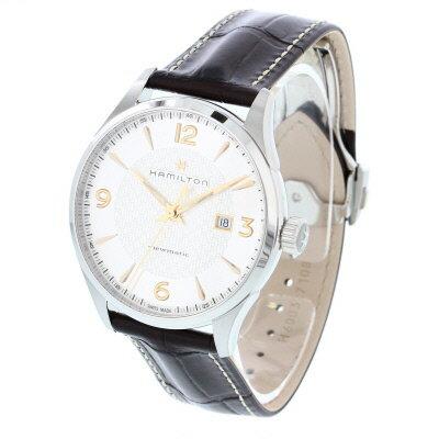 HAMILTON / ハミルトン H32755551ジャズマスター ビューマチック 腕時計 自動巻き 【あす楽対応_東海】