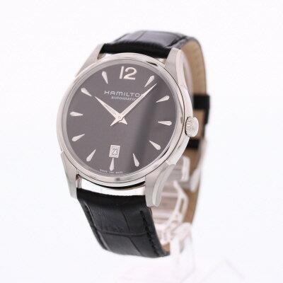 HAMILTON / ハミルトン H38615735腕時計 メンズ ジャズマスター スリム 自動巻き 【あす楽対応_東海】