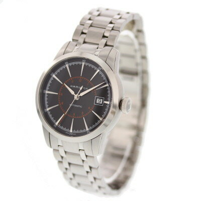 HAMILTON / ハミルトン レイルロード オート H40555131RAILROAD AUTO 腕時計 【あす楽対応_東海】