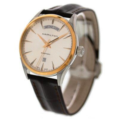 HAMILTON / ハミルトン ジャズマスター デイデイト オート H42525551腕時計 【あす楽対応_東海】