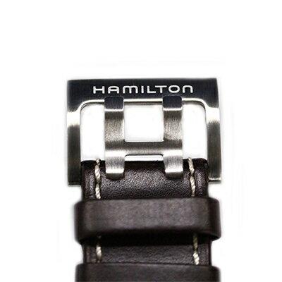 HAMILTON / ハミルトン H64615545 カーキ アビエーション パイロット 腕時計 メンズ 自動巻き デイデイト【あす楽対応_東海】