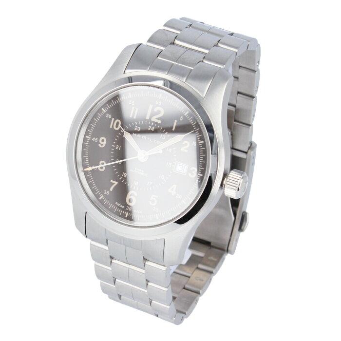 HAMILTON / ハミルトン H70605193腕時計 【あす楽対応_東海】