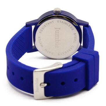JUMBLE / ジャンブル JMST05-NV腕時計 レディース・キッズにおすすめサイズ カラフルラバーウォッチ【あす楽対応_東海】