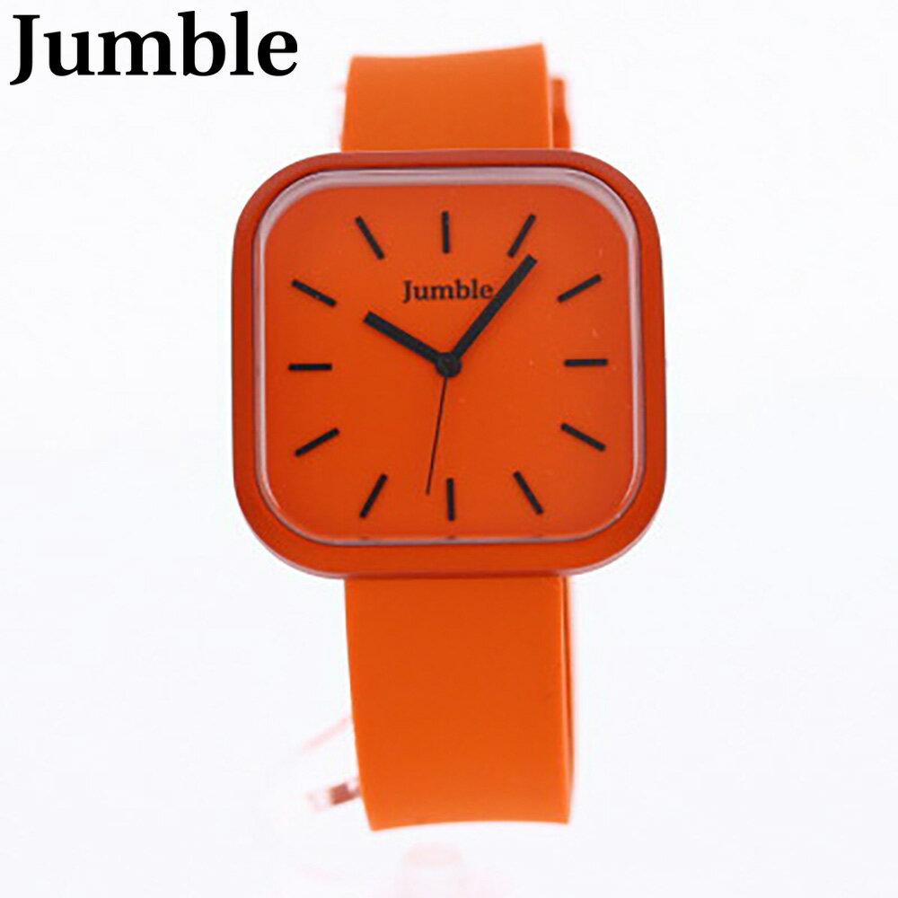 JUMBLE / ジャンブル JMST50-OR腕時計 ユニセックス【あす楽対応_東海】