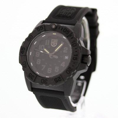 LUMINOX / ルミノックス 3501 Blackout Navy SEAL 3500 SERIES腕時計 メンズ 【あす楽対応_東海】