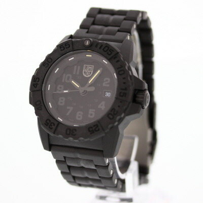 LUMINOX / ルミノックス 350 2Blackout Navy SEAL 3500 SERIES ネイビーシールズ腕時計 メンズ 【あす楽対応_東海】