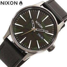 NIXON/ニクソンA1052069SENTRY/セントリー腕時計【対応_東海】