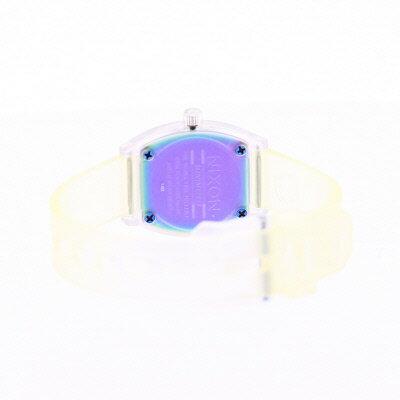 【最大2000円OFF!楽天お買い物マラソン】NIXON / ニクソン A4251779 スモールタイムテラー腕時計 レディース【あす楽対応_東海】