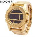 NIXON / ニクソン THE UNIT / ユニット A360502 / ユニット / THE UNIT SS 父の日 【あす楽対応_東海】