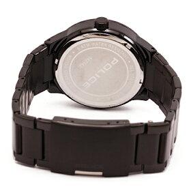 POLICE/ポリスPL.14214JSB/02M腕時計メンズウォッチ【対応_東海】