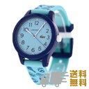 LACOSTE / ラコステ 2030013 腕時計 ユニセックス クオーツ ラバーベルト キッズ ボーイズ 【あす楽対応_東海】