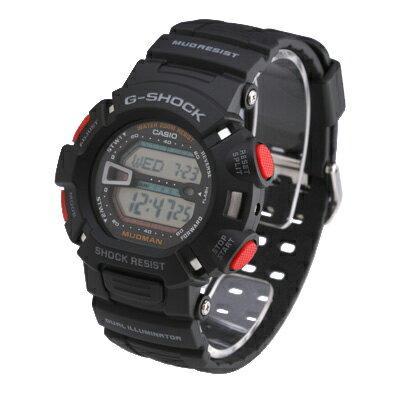 腕時計, メンズ腕時計 CASIO G-SHOCK G-9000-1 MUDMAN