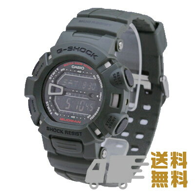 CASIO G-SHOCK mudman CASIO G-SHOCK G-9000-3 MUDM...