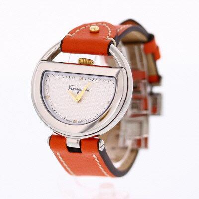 Salvatore Ferragamo / サルバトーレ フェラガモ FG5040014腕時計 レディース オレンジ 【あす楽対応_東海】