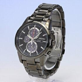 SEIKO/セイコーSSC095P/腕時計/メンズ/防水/アナログ/ブランド