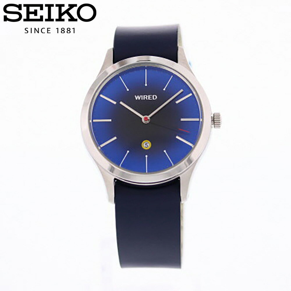 腕時計, 男女兼用腕時計 SEIKO WIRED 3 BOX AGAK709 1