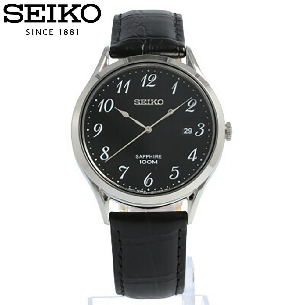 腕時計, メンズ腕時計 SEIKO 3 SGEH77P 1