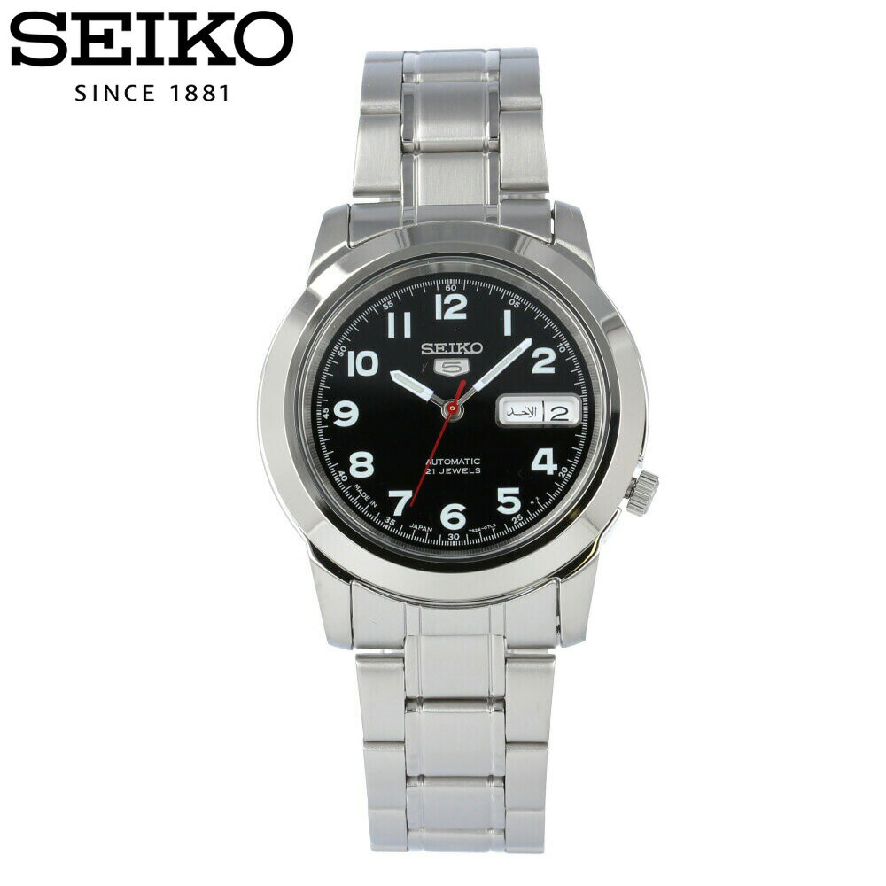 腕時計, メンズ腕時計 SEIKO SEIKO5 SNKK35J 1