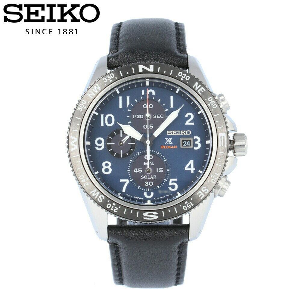腕時計, メンズ腕時計 SEIKO PROSPEX SSC737P 1