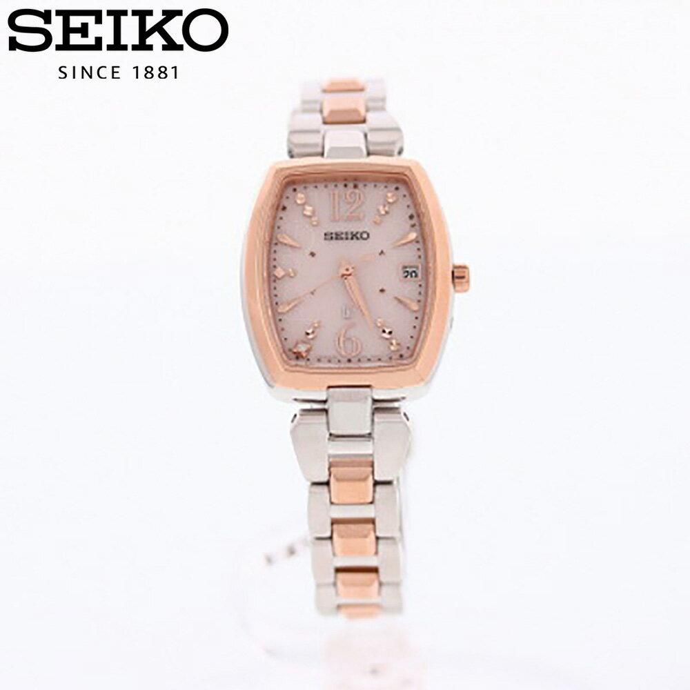 SEIKO / セイコー LUKIA / ルキア SSVW126腕時計 レディース 【あす楽対応_東海】