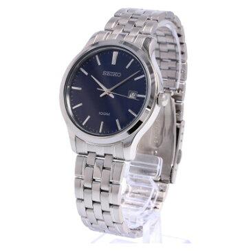 SEIKO / セイコー SUR291P ネオクラシック Neo Classic 腕時計 メンズ ステンレスベルト 【あす楽対応_東海】