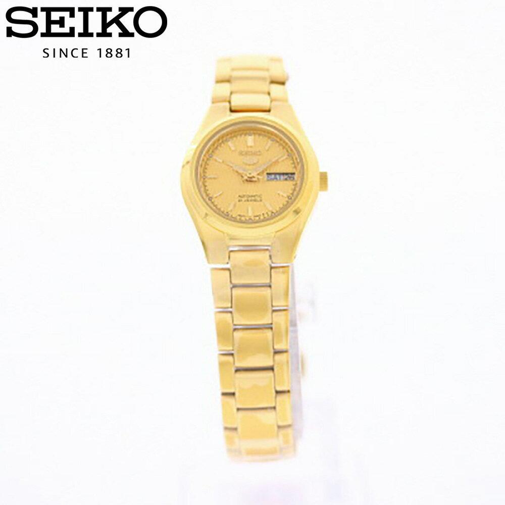 腕時計, レディース腕時計 SEIKO SEIKO5 SYMC18K 1