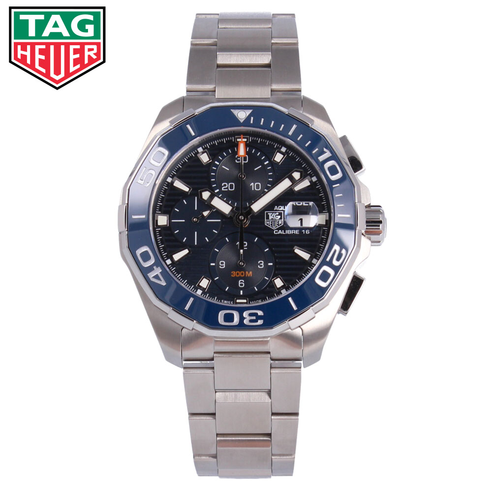 腕時計, メンズ腕時計 3,9802726 1:59 TAG HEUER CAY211B 2