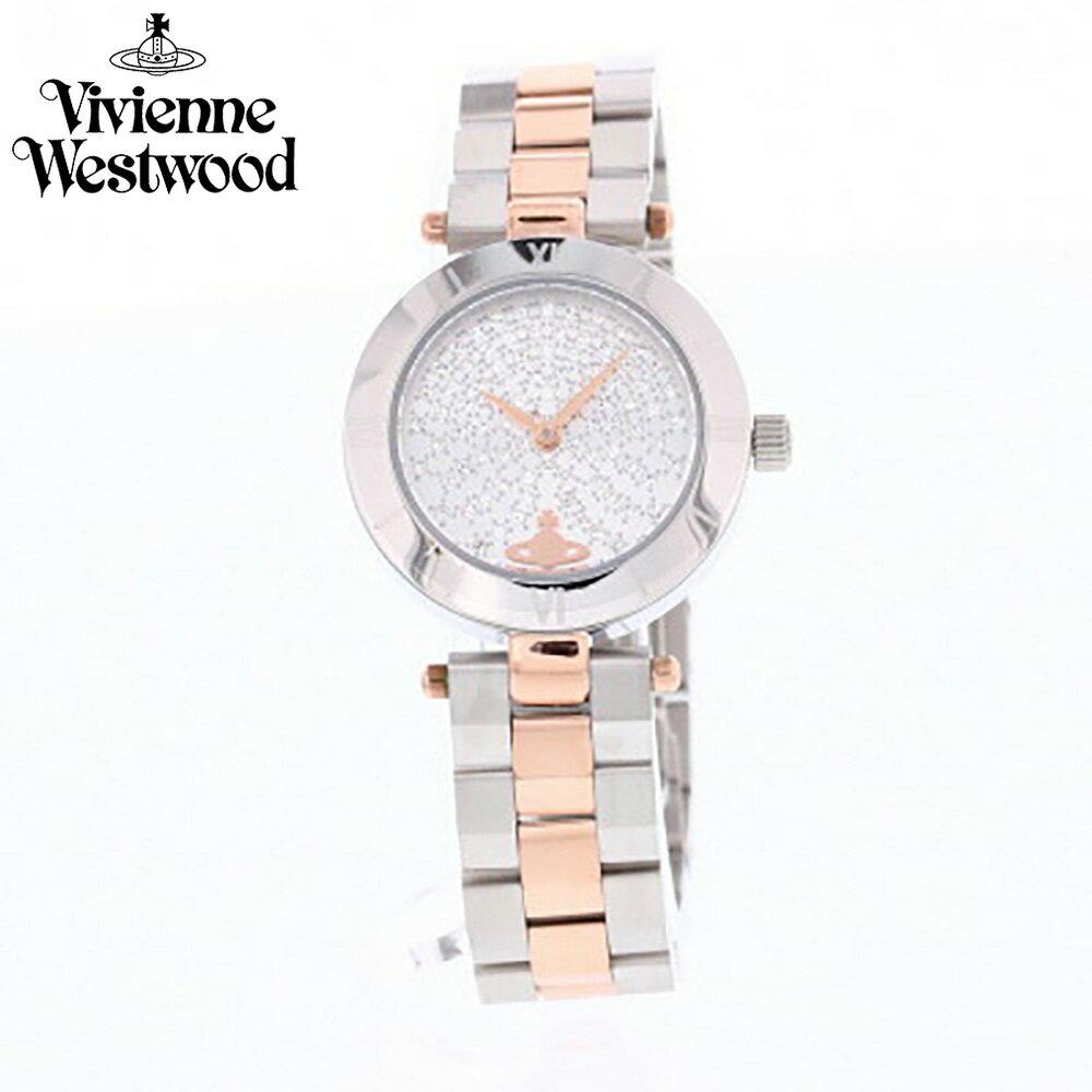 VIVIENNE WESTWOOD / ヴィヴィアンウエストウッド VV092SSRS腕時計 レディース【あす楽対応_東海】