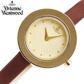 VIVIENNE WESTWOOD/ヴィヴィアンウエストウッド VV097GDBR腕時計 レディース 【あす楽対応_東海】