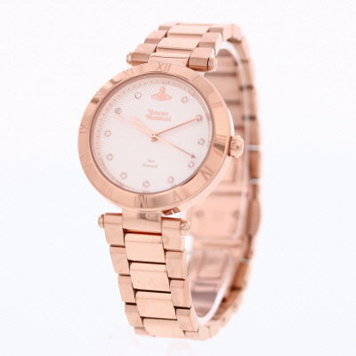 VIVIENNE WESTWOOD / ヴィヴィアンウエストウッド VV206SLRS腕時計 レディース【あす楽対応_東海】