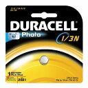 【3500円以上のお買い上げで送料無料!】DURACELL リチウム電池 CR1/3N