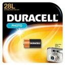 Duracell デュラセル リチウム電池 PX28L