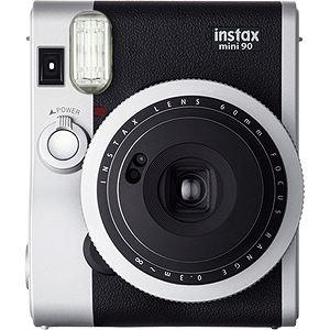 【送料無料】FUJIFILMインスタントカメラチェキ90富士フイルム チェキ instax mini 90 ネオク...