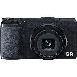 GR シリーズ最高画質のコンパクトデジタルカメラRICOH リコー デジタルカメラ GR【6月上旬発売...